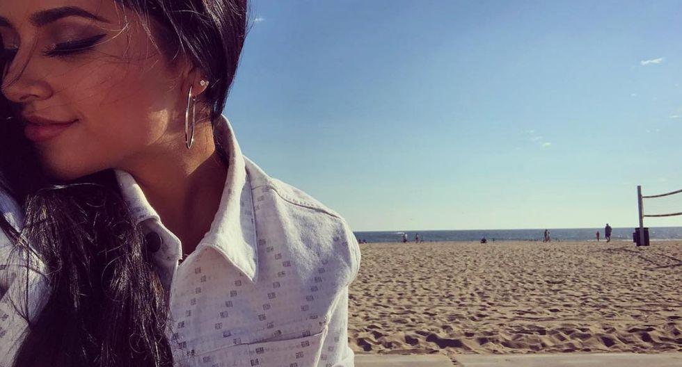 Becky G estreno documental sobre su vida en Sony. (Foto: @iambeckyg)