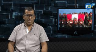 Marco Colome: 'El comandante general del Ejército sabe de la deuda del Estado a los militares'