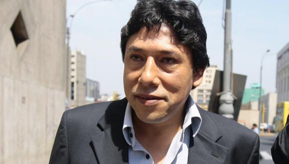 Alexis Humala sigue dándole dolor de cabeza al presidente. (David Vexelman)