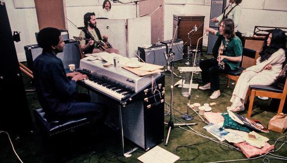 """Disney+ estrenará """"The Beatles: Get Back"""", serie documental del grupo, en noviembre. (Foto: @disney)"""