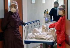 Colombia bajó cifras de muertes por coronavirus por primera vez en casi dos meses