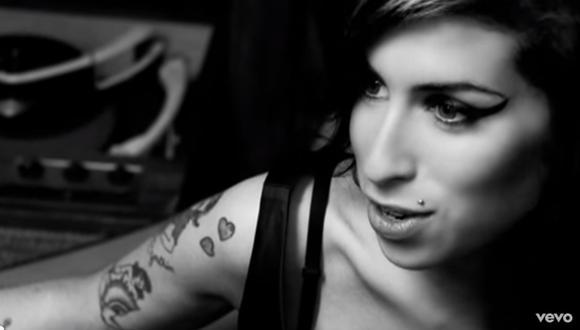 Amy Winehouse: Se estrenó documental que conmemora los 10 años de su muerte. (Foto: Captura)