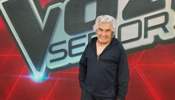 """Germán Rojas formó parte de la temporada 1 de """"Pasión de gavilanes"""". (Foto: Germán Rojas / Instagram)"""