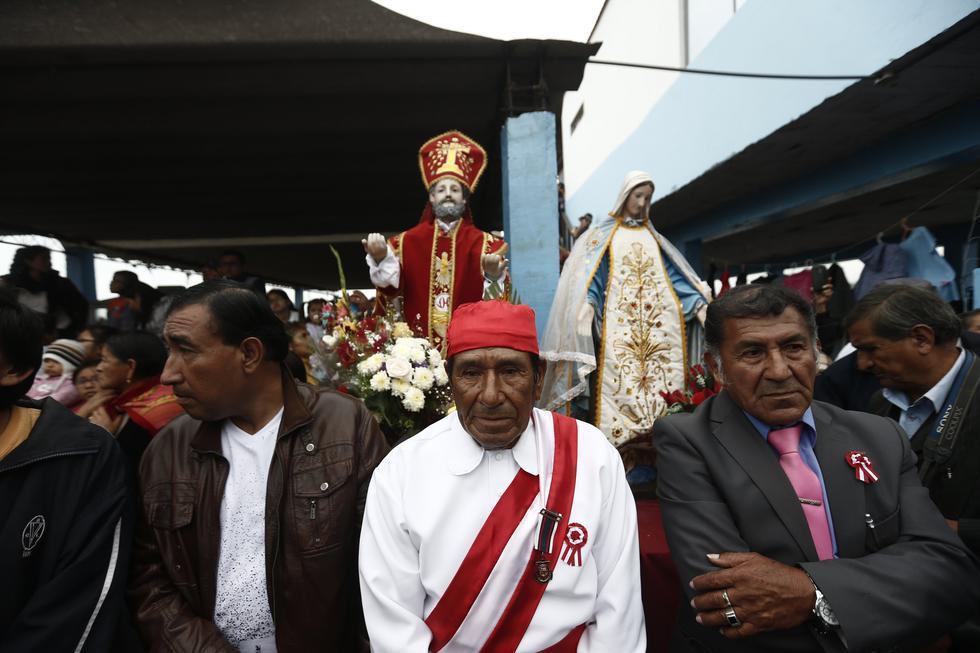 Este viernes 29 se celebra el Día de San Pedro y San Pablo. En esta fecha la Iglesia Católica recuerda el martirio de los apóstoles Simón Pedro y Pablo de Tarso. (Perú21)