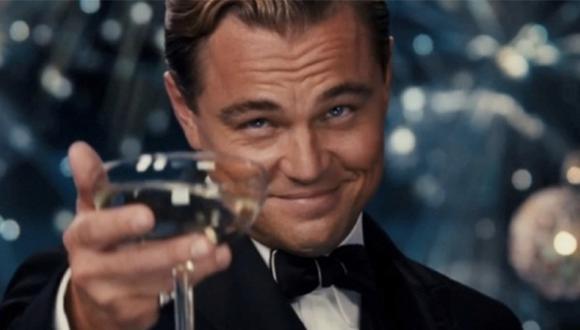 Leonardo DiCaprio devuelve Óscar de Marlon Brando por estar implicado en lavado de dinero (Referencial)