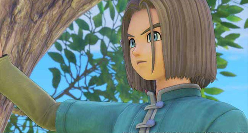 Dragon Quest XI: Echoes of an Elusive Age Edición Definitiva ya se encuentra en nuestro mercado desde la tienda online de Nintendo Perú.