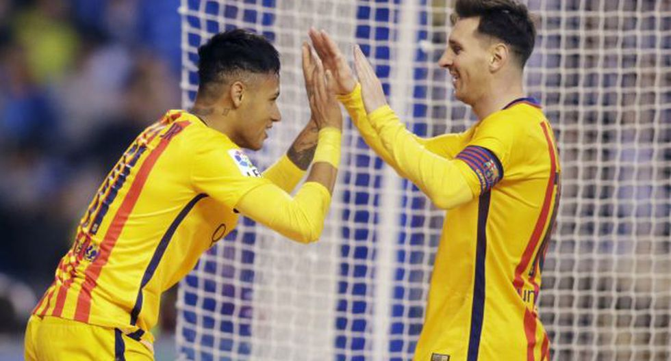 Barcelona enfrentará al Sporting Gijón por la fecha 35 de la Liga española. (Reuters)