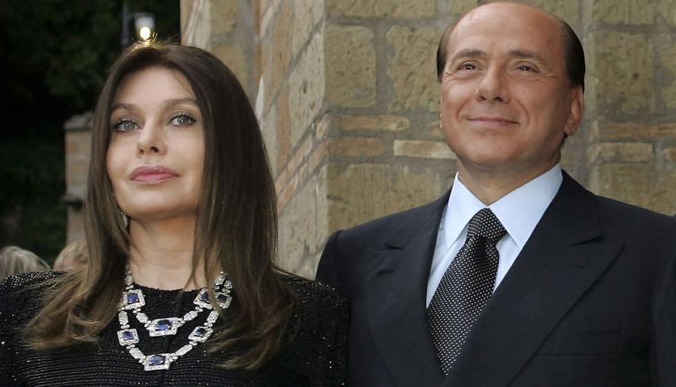 Silvio Berlusconi deberá pagarle US$4 millones al mes a Verónica Lario. (Reuters)