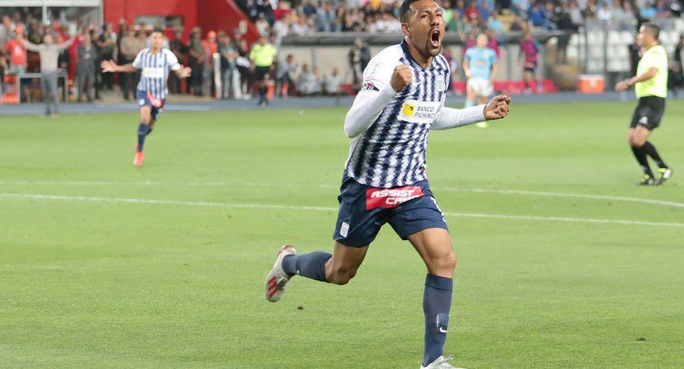 Alianza Lima presentará su nueva camiseta tras la final de la Liga 1. (Foto: Alianza Lima)