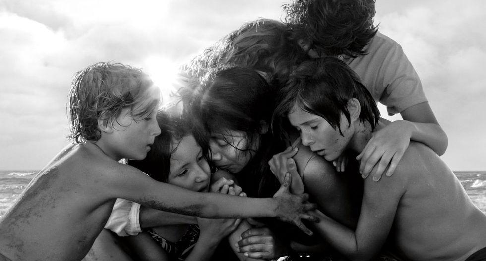 """Netflix estrenó en YouTube el tráiler oficial de """"Roma"""", la película de Alfonso Cuarón. (Foto: Netflix)"""