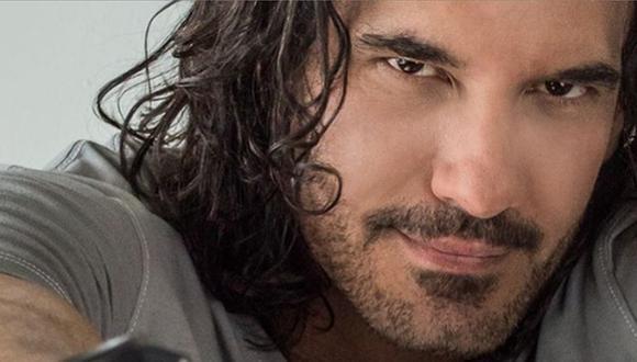 En Pasión de Gavilanes, Mario Cimarro fue Juan Reyes, un hombre fuerte y luchador que se enamora de la bella Norma Elizondo (Foto: Telemundo)