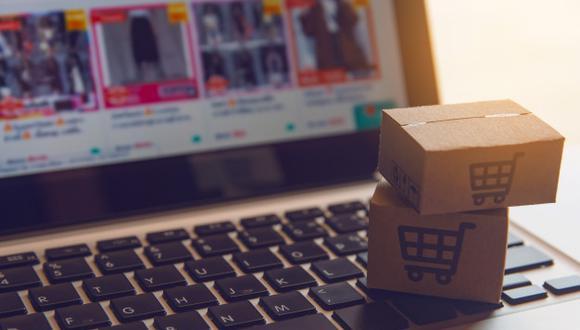 El e-commerce tuvo un crecimiento durante fases de reactivación económica. (Foto: GEC)