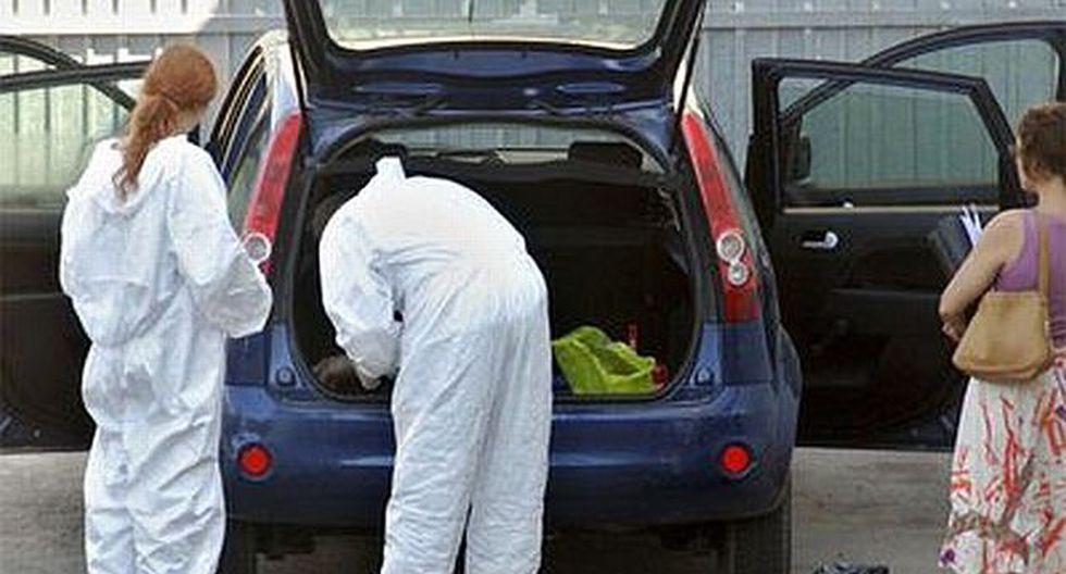 Hombre llevaba el cadáver de su novia en auto de Michigan a Arizona. (Internet)