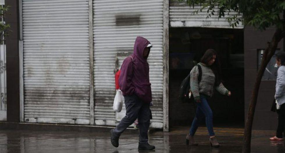 El Senamhi advirtió que el índice máximo UV en Lima alcanzará el nivel 12, especialmente cerca del mediodía. (Foto: GEC)