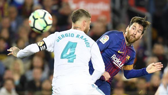"""La operación incluye """"la disputa de un partido de la temporada oficial en Estados Unidos"""". Será el primero que se jugará fuera de Europa. (Foto: AFP)"""