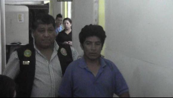 Cobarde agresión será investigada por la Sexta Fiscalía de Familia de Trujillo. (PNP)