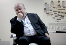 Admiten a trámite tacha contra candidatura presidencial de Hernando de Soto por Avanza País