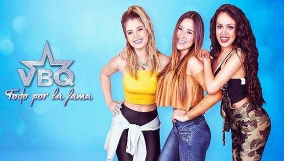 La popular serie juvenil se transmite por América televisión (América TV)
