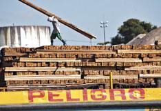 Madre de Dios: dictan 36 meses de prisión preventiva para catorce funcionarios implicados en tráfico de madera