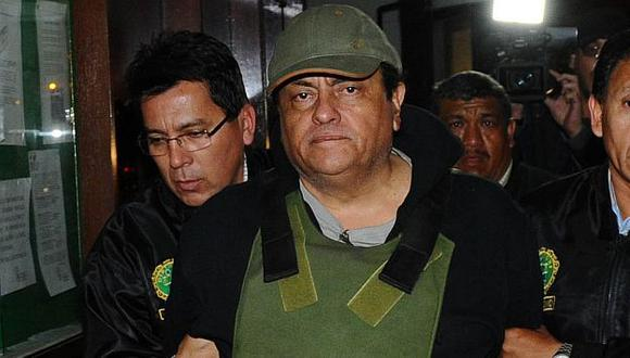 Benedicto Jiménez se desmarcó de Rodolfo Orellana durante el interrogatorio, manifestó Víctor Andrés García Belaunde. (USI)