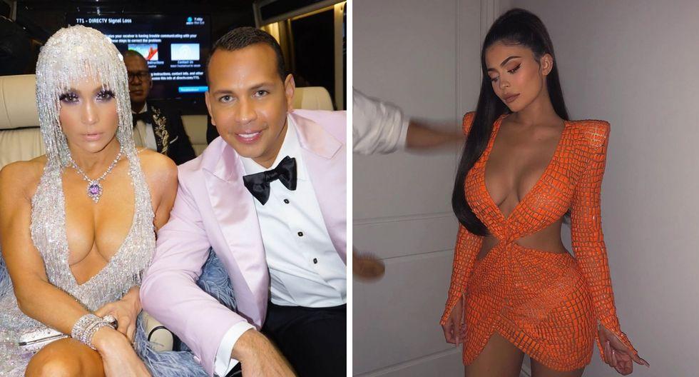 Kylie Jenner: Alex Rodriguez contó que la modelo habló sobre cuánto dinero tiene en el Met Gala (Foto: Instagram)