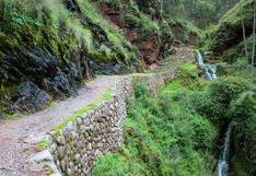 Cusco: Promueven atractivos turísticos del camino inca que une Machu Picchu con zona amazónica
