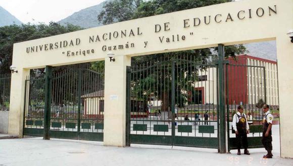 La Contraloría indicó que advirtió a dicho centro de estudios sobre los riesgos de no obtener el licenciamiento a través de un informe. (El Comercio)