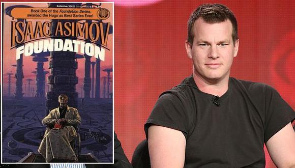 'Foundation' de Asimov llegará a la TV de la mano de HBO y Jonathan Nolan. (AFP)
