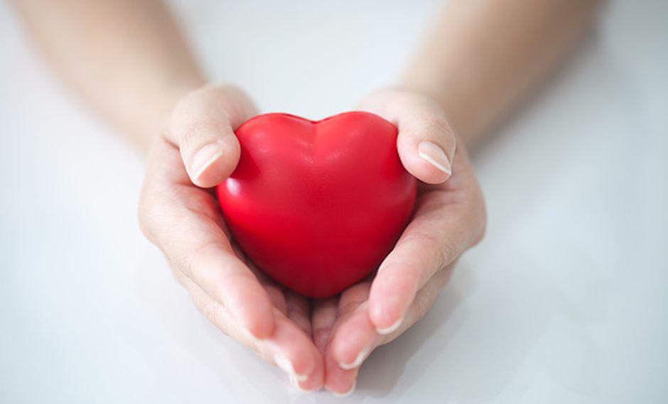 Cuida tu corazón de las enfermedades cardiacas. (Getty Images)