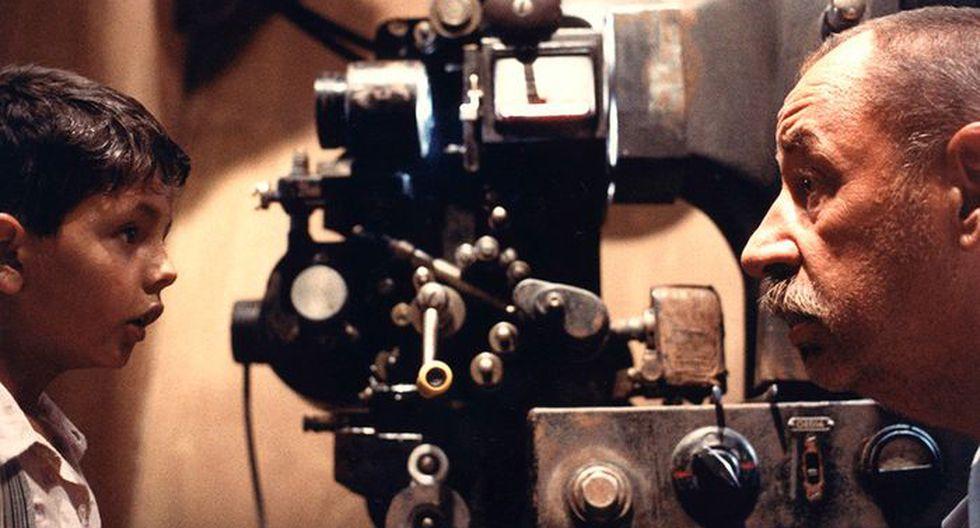"""Cinema Paradiso"" se estrenó por primera vez en 1988. (Foto: Miramax)"