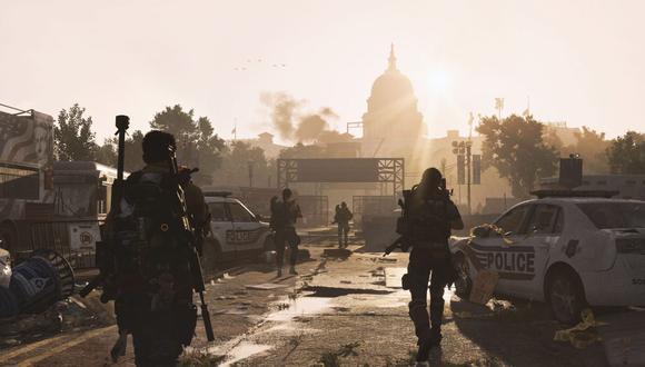 Tom Clancy's The Division 2 llegará el próximo 15 de marzo al PlayStation 4, Xbox One y PC