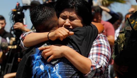 Desde 1986, un hombre ecuatoriano estuvo buscando a su hermana con ayuda de la Policía. (Foto referencial: Reuters)