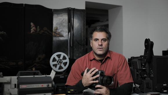 Entrevista con el cineasta Mauricio Franco, director de la pelicula Samichay.