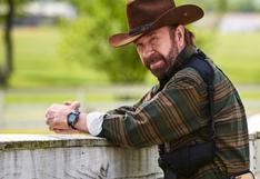 Chuck Norris: Mánager aclara que actor jamás estuvo en asalto al Capitolio