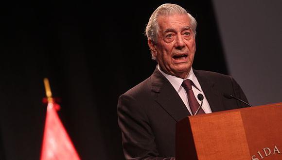 Mario Vargas Llosa se unió a críticas por cuestionada elección de autoridades. (USI)