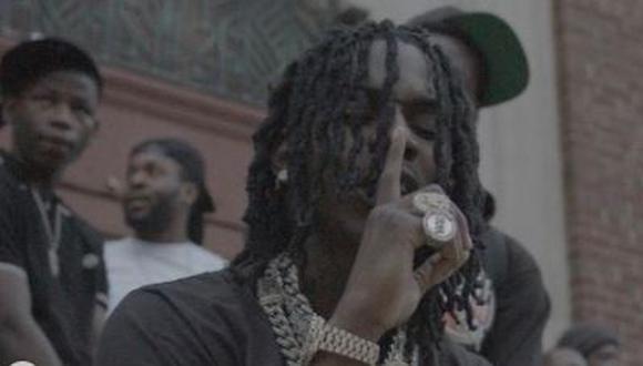 Arrestan en Miami al rapero Polo G. (Foto: @polo.capalot)