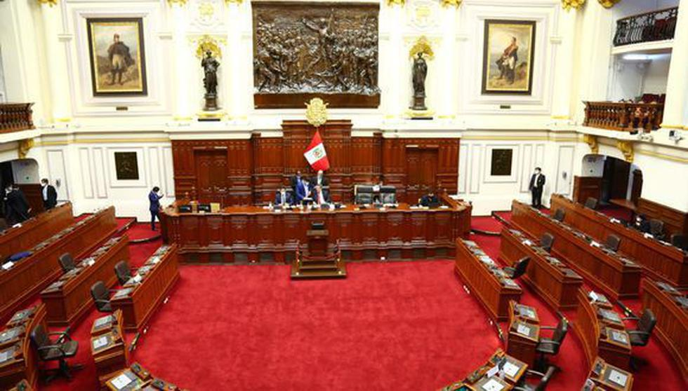 Congreso presenta moción de vacancia contra el presidente Martín Vizcarra tras difusión de audio (Foto: Presidencia)