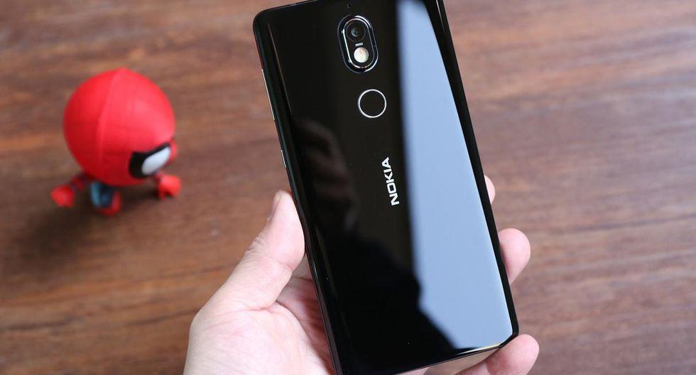 Ahora es el turno de Nokia, que estaría cerca de presentar el nuevo teléfono Nokia 7 Plus. Pero como es de costumbre, gracias a una filtración de Evan Blass, ya se tiene el primer vistazo oficial del nuevo teléfono. (Nokia)