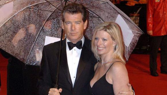 El recordado 'James Bond' deprimido por pérdida. (Internet)