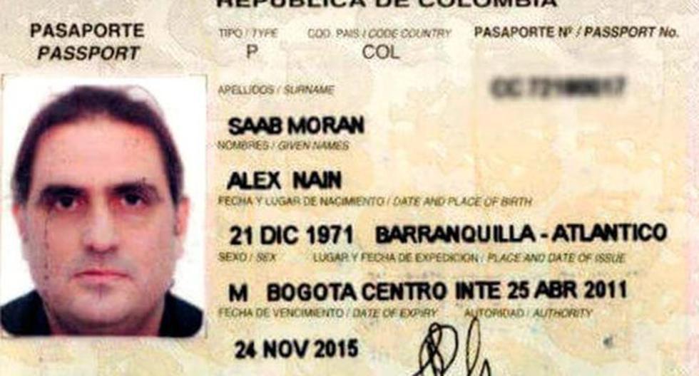 Alex Saab, un ciudadano colombiano que el gobierno de Maduro dijo que estaba en una misión para conseguir alimentos y medicinas, fue arrestado en la isla de Sal el último sábado.