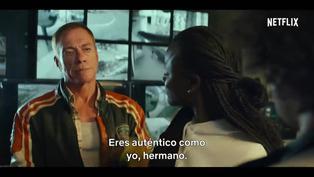 """El regreso de Jean-Claude Van Damme: Mira el nuevo tráiler de """"El último mercenario"""""""
