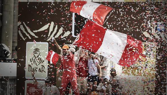 Posteriormente las ciudades de Pisco y Puno albergarán las denominadas Feria Dakar. (Mincetur)