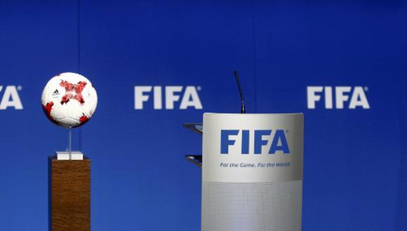 La FIFA insiste en cambiar los torneos de fútbol. (Foto: Reuters)