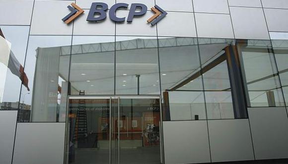 El BCP sufrió un ciberataque el año pasado. (Foto: GEC)