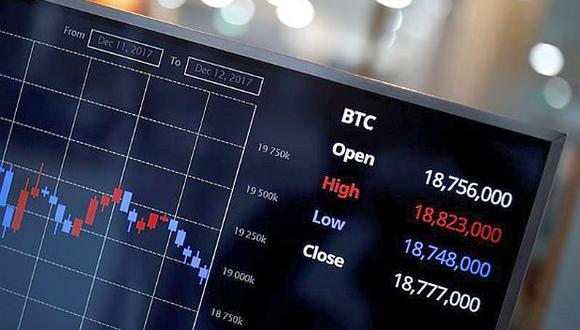 La nueva plataforma de Blockchain se dirigirá a minoristas e inversores institucionales. (Foto: Reuters)<br>