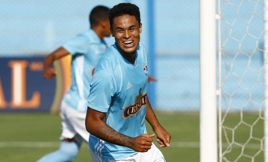 Olivares militó en el fútbol luso durante el primer semestre del año. (Foto:GEC)