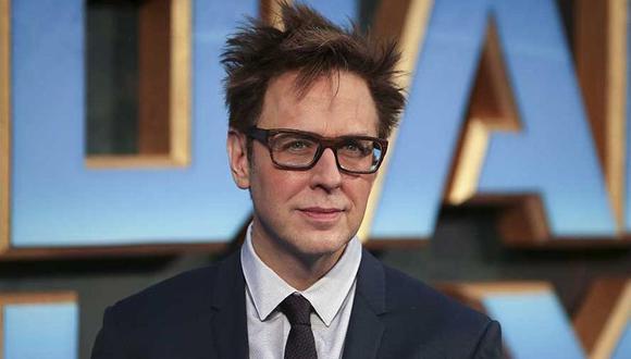 """James Gunn aclaró si realmente existe una """"guerra"""" entre Marvel y DC. (Foto; EFE)"""