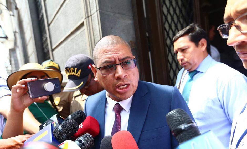 Luciana León fue interrogada por el caso Los Intocables Ediles