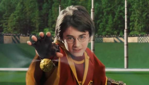 10 cosas del quidditch que no tienen ningún sentido (Foto: Wizarding World)