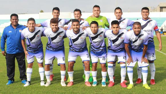 Sport Chavelines Juniors de Pacasmayo anotó la mayor goleada del año. (Foto: Sport Chavelines Juniors)